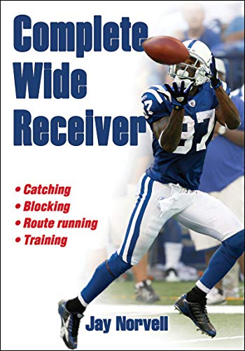 Complete Wide Receiver, Enhanced Edition (English Edition)