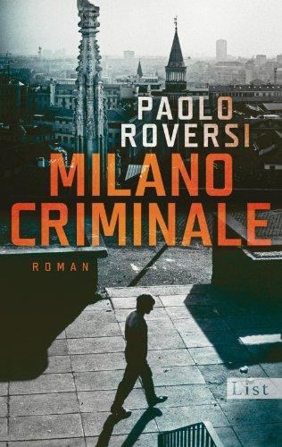 Preisvergleich Produktbild Milano Criminale: Roman