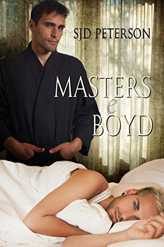 SJD Peterson - Masters e Boyd (2015)
