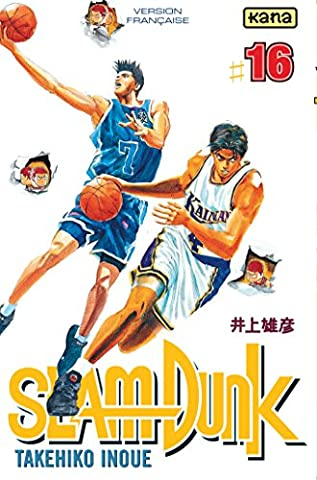 Slam Dunk, tome