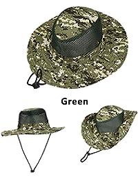 Amazon.es  Gorros Militares - Gorro de pescador   Sombreros y gorras ... 9dc4ca6c207