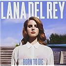 Born to Die by Lana Del Rey (2012-01-31)