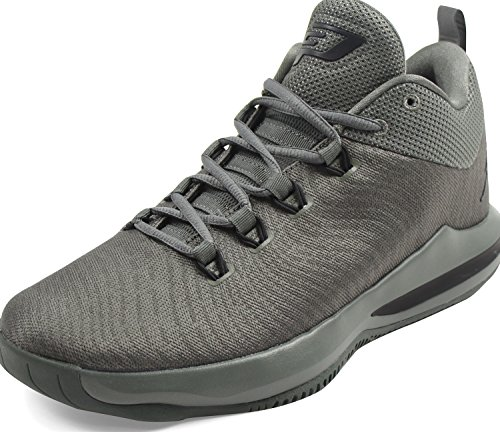 cffbaa48829b32 Nike Jordan CP3.X AE mens basketball-shoes 897507-002 11 - River Rock Black-Metallic  Silver - Buy Online in Oman.