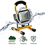 lanfu LED blanco 15 W/recargables Piso iluminación/camping Lámpara de - Best Reviews Guide