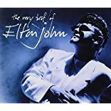 JOHN, ELTON-The very best of