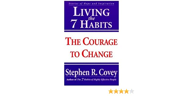 stephen covey first things first pdf