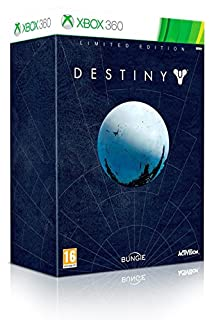 Destiny - collector édition limitée (B00LN1MRNS) | Amazon price tracker / tracking, Amazon price history charts, Amazon price watches, Amazon price drop alerts