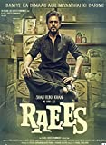 Best MOVIE Dvd Releases - RAEES NEW RELEASE MOVIE DVD Review
