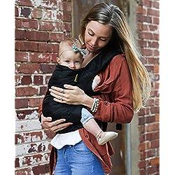 Porte-bébé Boba Air Noir V2