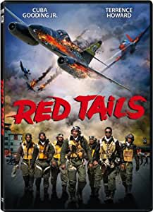 Red Tails [Import USA Zone 1]