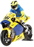 RIDER RIDING VALENTINO ROSSI COM SHIRT MATERAZZI SACHSENRING WINNER GP 2006
