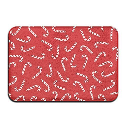 But why miss Candy Cane Door Mats Outdoor Mats Miss Candy Cane