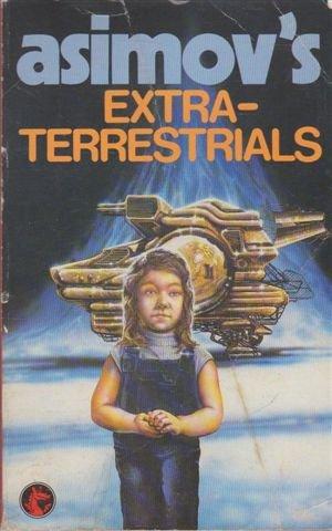 Asimov's extraterrestrials