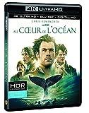 Au coeur de l'océan 4K Ultra HD + Blu-ray [4K Ultra HD + Blu-ray +...