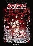 Red Sonja La balada de la diosa roja (creación propia) (Cómics Españoles)