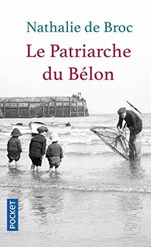 Le Patriarche du Bélon par Nathalie de BROC