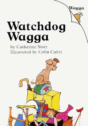 Watchdog Wagga