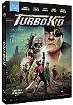 Chollos Amazon para Turbo Kid [Blu-ray]...