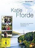 Katie Fforde: Collection 1 (Eine Liebe in den Highlands / Festtagsstimmung / Glücksboten ) [3 DVDs]