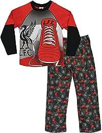 Liverpool F.C - Pijama para Niños