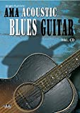 Acoustic Blues Guitar