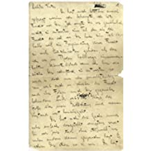 Letter to my Father (English Edition)
