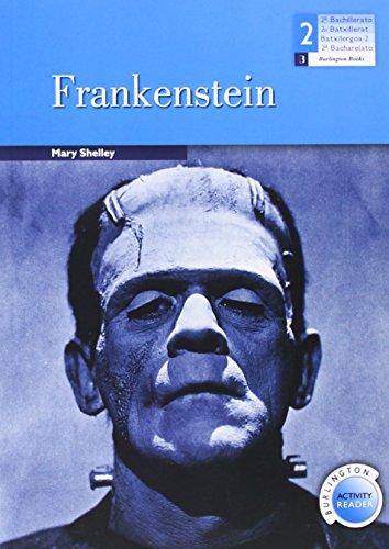 FRANKESTEIN (2 BACH) - 9789963510177