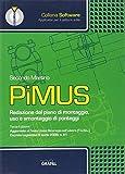 PiMUS. Redazione del piano di montaggio, uso e smontaggio di ponteggi. Con CD-ROM
