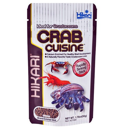 Crab Cuisine 50gm