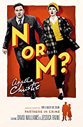 N or M? (Tommy & Tuppence) (Tommy and Tuppence Series Book 3)
