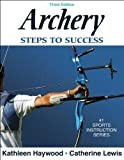 Archery (Steps to Success)