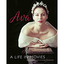 Ava Gardner: A Life in Movies (English Edition)