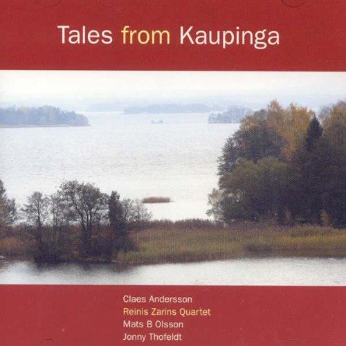 Tales from Kaupinga