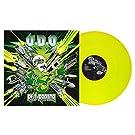Rev-Raptor (180 Gr.Clear-Neon-Yellow Vinyl) [Vinyl LP]