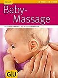 Babymassage Buch
