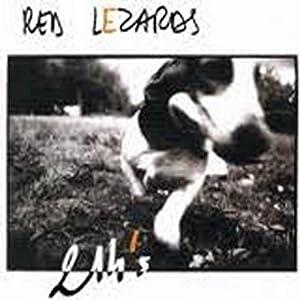 red Lezards