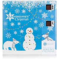 Montezuma's - Dark Chocolate Advent Calendar - 240g