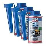 Liqui Moly 3X 1014 Ventil Sauber Reiniger Schutz Additiv Benzin 150ml
