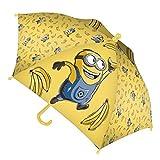 Minions Schirm Kinderschirm