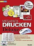 Megapack Drucken Deluxe
