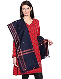 Weavers Villa Women's Kashmiri Shawl