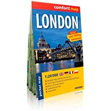 Londres 1/20.000 (POCHE)