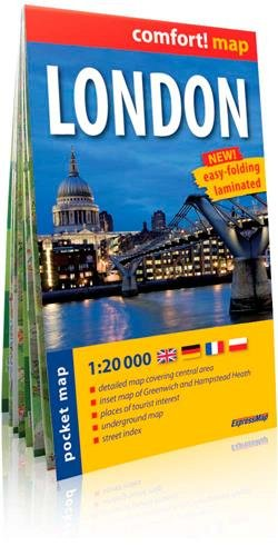 Descargar Libro Londres 1/20.000 (POCHE) de Collectif