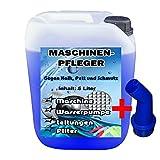 5 Ltr. Maschinenpfleger Waschmaschinen Reiniger