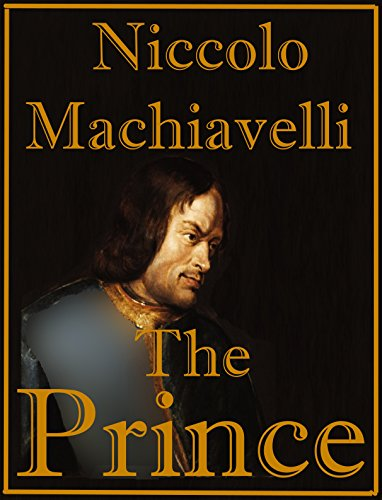 the-prince-annotated-illustrated-english-edition
