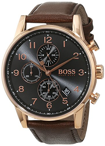 Hugo Boss Herren-Armbanduhr 1513496