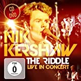 Kershaw: The Riddle - Live In Concert (Audio CD)