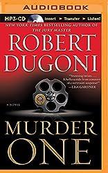 Murder One (David Sloane) by Robert Dugoni (2015-09-06)