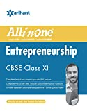 #1: All In One ENTREPRENEURSHIP CBSE Class 11th