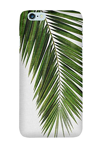 iPhone 4/4S Coque photo - Cohune Palm I
